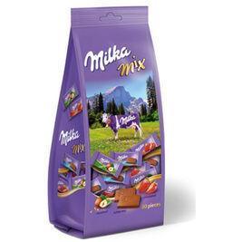 Milka Mix suklaasekoitus 340g