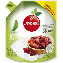 Canderel Stevia kidemäinen makeutusaine 150g