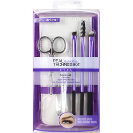 Real Techniques Eyes Brow Set sivellinsetti