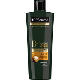 TRESemmé Botanique Damage Recovery shampoo 400ml