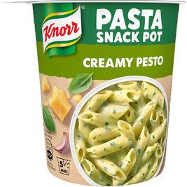 8kpl Knorr Snack Pot Creamy Pesto pasta-ateria 68g