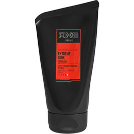 Axe Adrenaline Extreme Look hiusgeeli 125ml