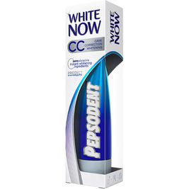 Pepsodent White Now CC Core hammastahna 75ml