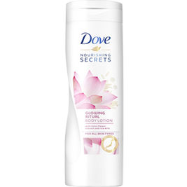 Dove Nourishing Secrets Glowing Ritual vartalovoide 400ml