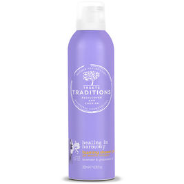 Treets Traditions Healing in Harmony vaahtoava suihkugeeli 200ml