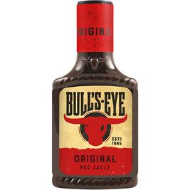 Bull's Eye Original BBQ-kastike 355g