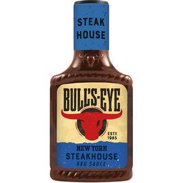 Bull's Eye New York Steakhouse BBQ-kastike 360g
