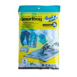 2kpl - Smartbag tyhjiöpussi 550x700mm