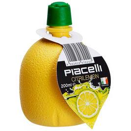 Piacelli sitruunamehu 200ml