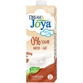 Dream & Joya Oat kaurajuoma sokeriton 1l