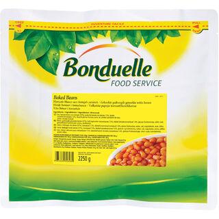 Bonduelle valkoisia papuja tomaattikastikeessa 2250g