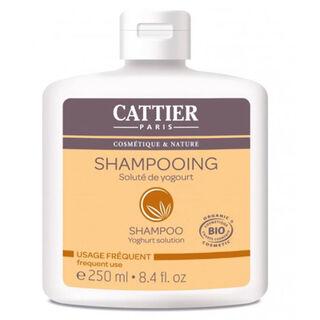 Cattier Paris Shampoo Yoghurt Solution shampoo 250ml