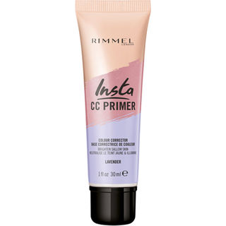 Rimmel Insta CC Primer 020 Lavender pohjustusvoide 30ml