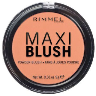 Rimmel Maxi Blush Powder Blusher 004 Sweet Cheeks poskipuna 9g