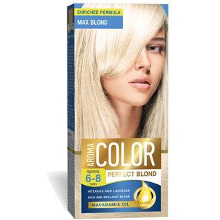 Aroma Color Perfect Blond hiusten vaalennusaine 6-8 astetta 45ml