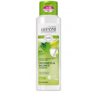 Lavera Freshness & Balance shampoo 250ml
