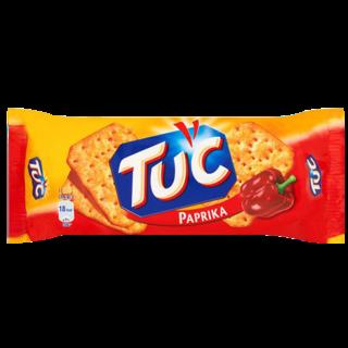 TUC Paprika suolakeksi 100g