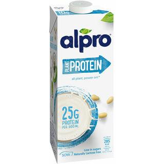 Alpro Plant Protein Soya soijajuoma maustamaton 1l
