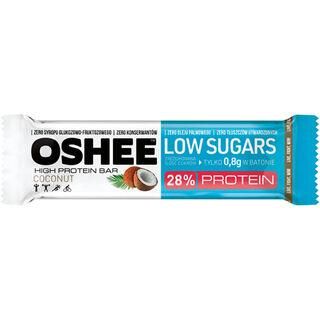 Oshee Coconut proteiinipatukka 45g