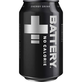 24kpl Battery No Calories energiajuoma 0,33l