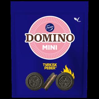 Domino Mini Tyrkisk Peber täytekeksi 99g