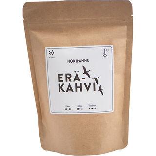 Robert's Coffee Erä-Kahvi nokipannukahvi 250g