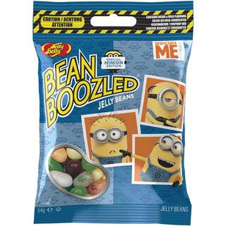 Jelly Belly Bean Boozled Minion Edition makeisrae 54g