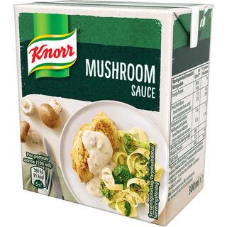 Knorr herkkusienikastike 300ml